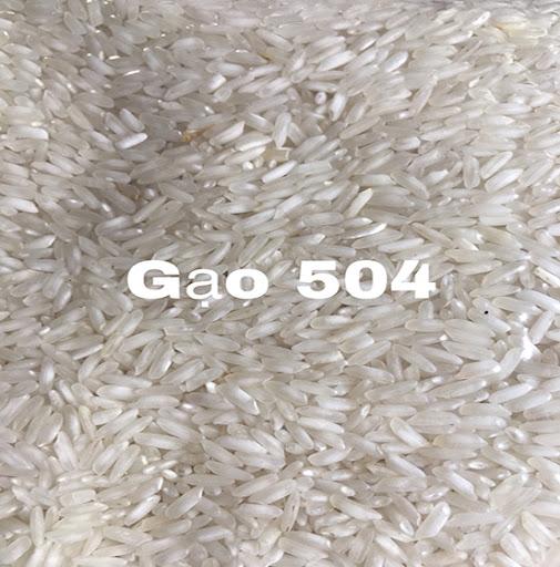Gạo : Gạo 504