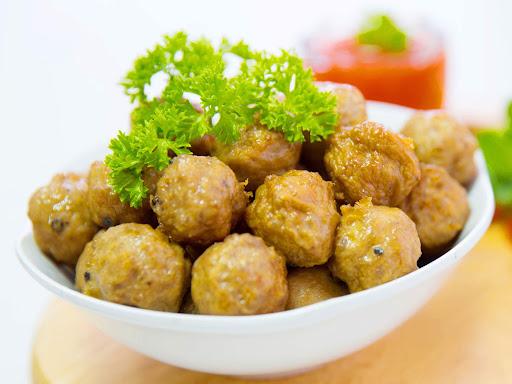 Bò Viên – San Miguel Pure Foods