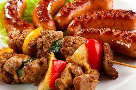 Hình nền : món ăn, rau, Kebabs, bữa ăn, ngon, Ẩm thực, thịt heo, Xiên, Món  ăn, Sản xuất, Nướng, thức ăn của người châu Á, đồ chiên, Thức ăn nguồn động