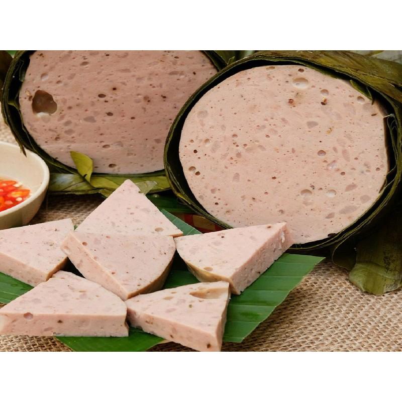 Phụ gia tạo kết dính, làm cứng Carragreenan 1kg - Dùng làm giò chả, xúc  xích, chả lụa tại Hà Nội