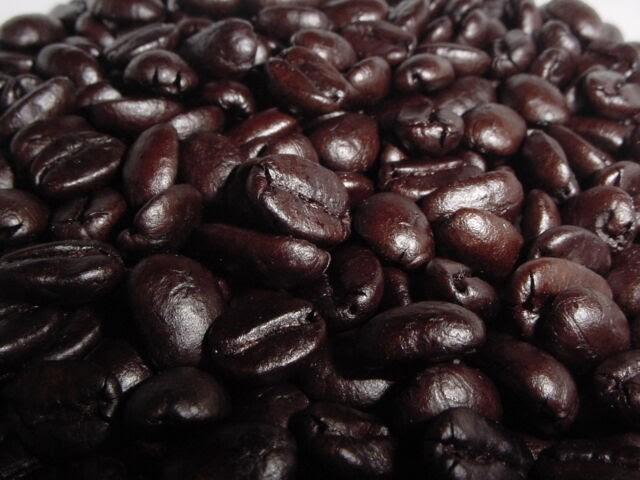cách rang cà phê hạt ngon