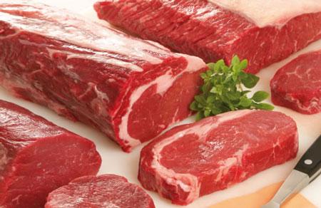 Thịt heo giá cao còn kéo dài