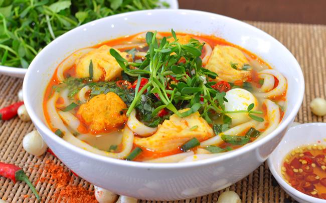 Cách nấu món cháo canh Quảng Bình – CachNauAn.vn