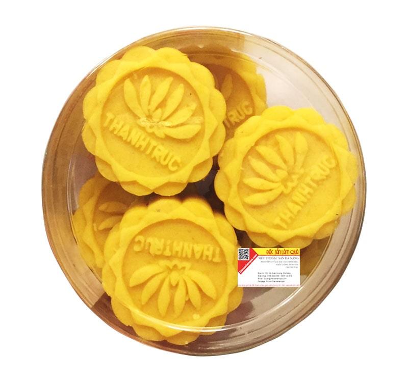 Bánh đậu xanh tươi Đà Nẵng - Đặc Sản Làm Quà