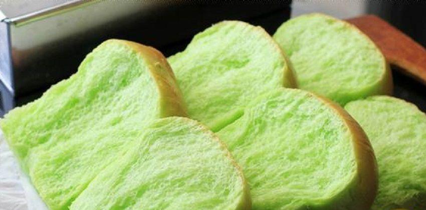 Cách làm bánh mỳ lá dứa lạ miệng ngon miễn chê