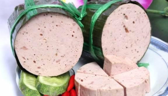 Giò, chả tăng giá kỷ lục theo thịt lợn khiến nhiều nhà gạch tên món này ra khỏi mâm cỗ Tết
