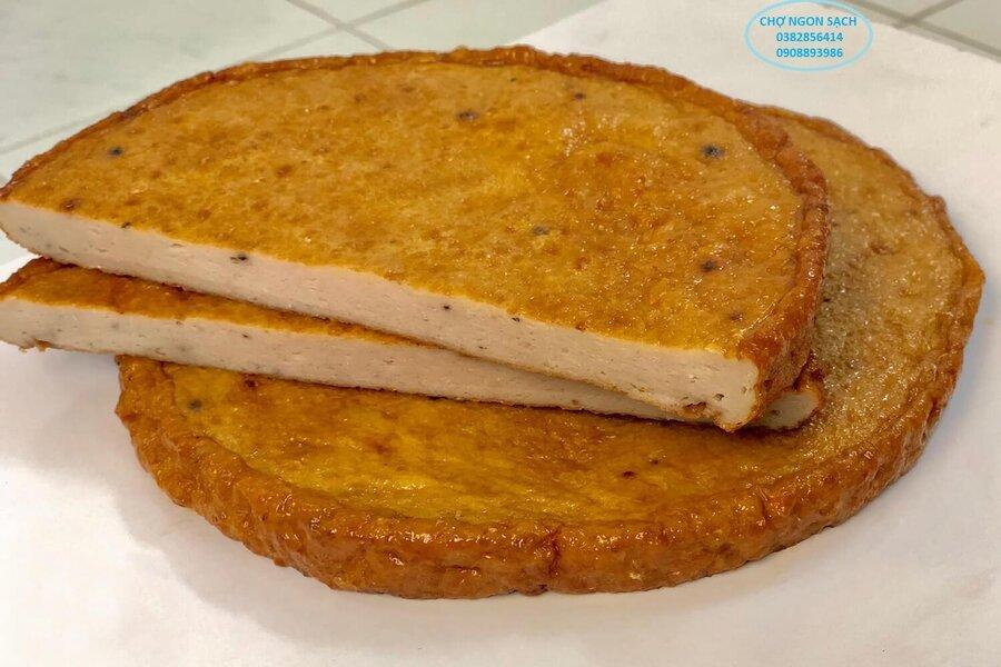 Chả cá Phú Yên, món ăn đậm hương vị biển quê hương - Cá kho