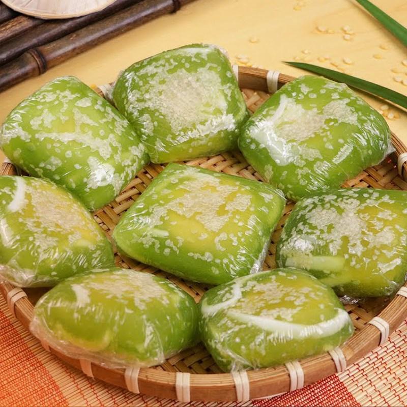 Bước 5 Thành phẩm Bánh xu xê truyền thống