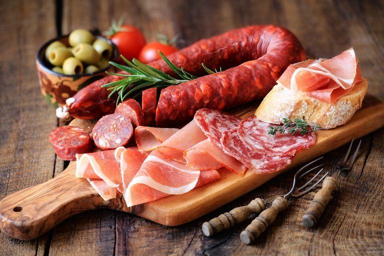 Xúc xích khô Salami lát 200g - Abby - Đồ làm bánh, nấu ăn và pha chế