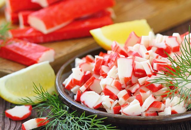 Xuất khẩu chả cá và surimi sang các thị trường chính duy trì tốc độ tăng trưởng dương