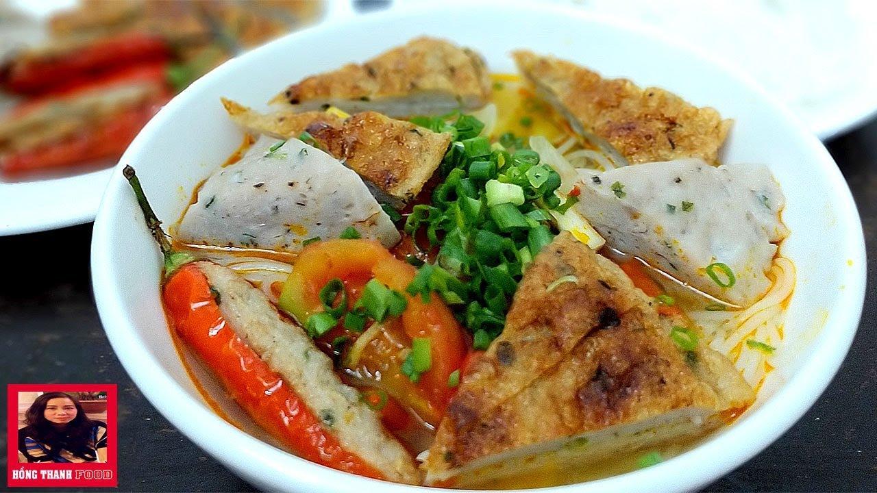 Cách làm món Bún Chả Cá Thác Lác thật ngon tuyệt tại nhà by Hồng Thanh Food  | Trang cung cấp kiến thức về những đặc sản vùng miền - Trang thông