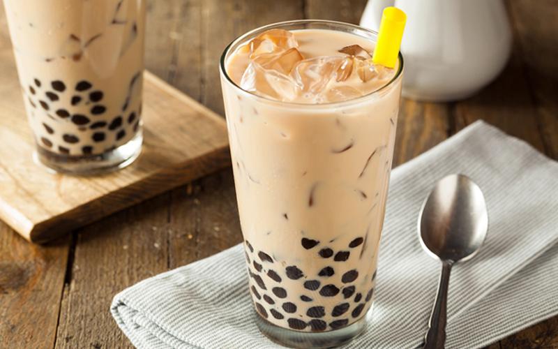 Cách pha trà sữa ô long truyền thống thơm ngon, dễ làm tại nhà