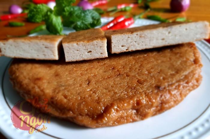 Chả cá Vạn Giã - Nha Trang / loại chiên / 1KG - changon.net