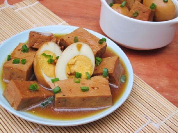 10 món ngon từ giò lụa và cách chế biến giò lụa, giò lụa ăn kèm với gì ngon  nhất?